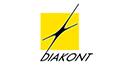 DIAKONT - 125 x 70