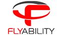 FLYABILITY - 125 x 70
