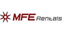 MFE RENTALS - 125 x 70