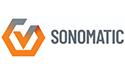 SONOMATIC - 125 x 70