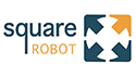 SQUARE ROBOT - 125 x 70
