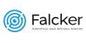 Falcker - Logo carousel