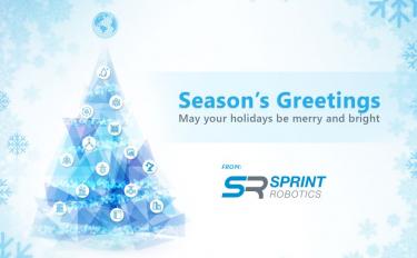 2020 - December - Season's Greetings!