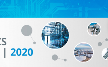 2020 - November - Announcing the SPRINT Robotics Awards 2020