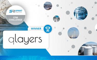 Qlayers CFM Challenge winner